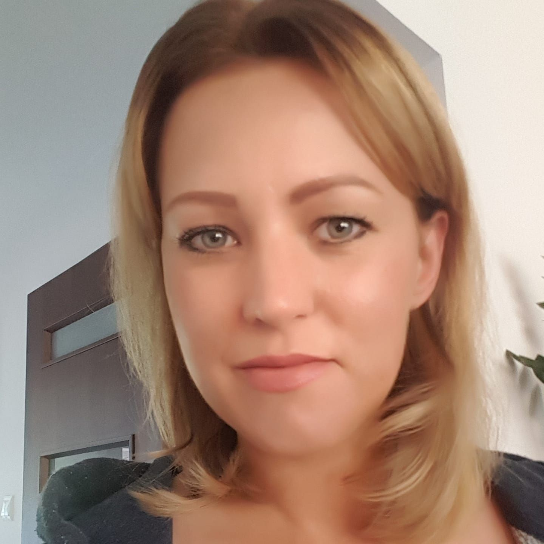 Joanna Marcinek